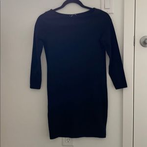 Women's H and M long sleeve dress